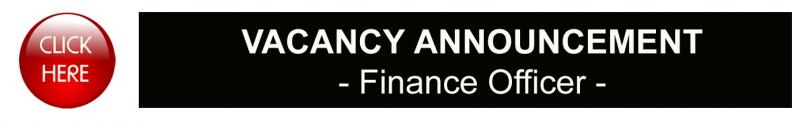 Finance Officer vacancy - click here -